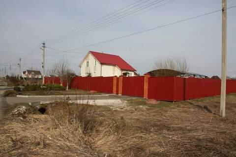 Продажа участка, Перхурово, Чеховский район - Фото 5