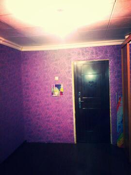 Сдается комната в 4 к.кв г. Климовск ул. Ленина - Фото 1