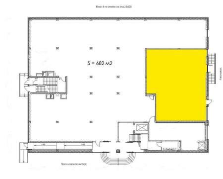 Сдам торговое помещение 2000 кв.м. - Фото 2