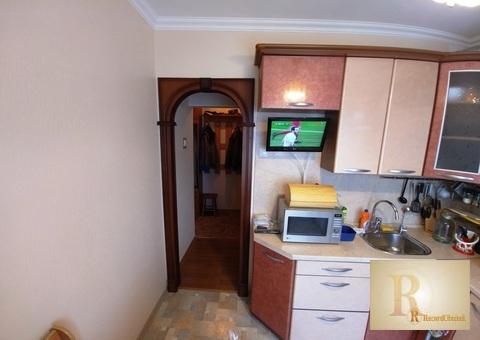 Трехкомнатная квартира с качественным ремонтом - Фото 5