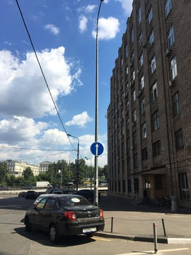 Офис 611 кв. м, м. Бауманская, Арендные Каникулы! - Фото 1
