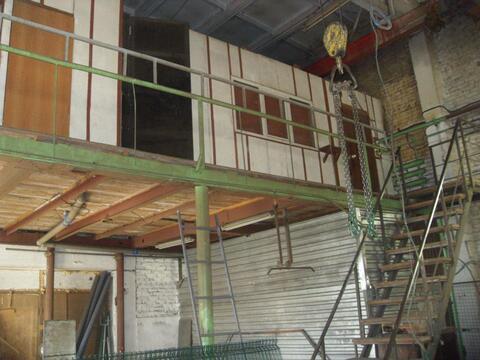 Теплый склад, 700 кв. ул. Грузовая - Фото 5