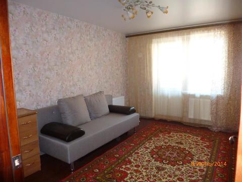Сдам3-х комнатную квартиру ул. Вокзальная, д.77 - Фото 4