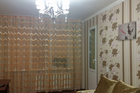 4-х комнатная квартира г. Симферополь - Фото 2