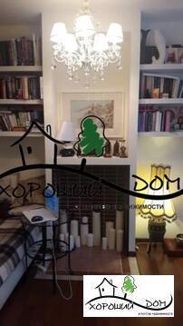 Продается 2х комн квартира с Евро ремонтом Зеленограде, корп. 126 - Фото 1