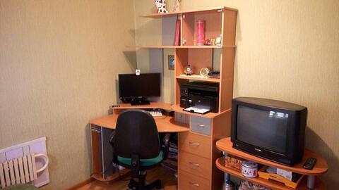 Продаётся 2-комнатная квартира на ул. Генерала Попова, Правый берег. - Фото 4