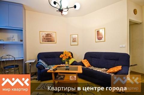 Аренда квартиры, м. Гостиный двор, Миллионная ул. 17 - Фото 1