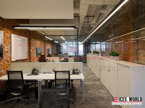 Офис, 530 кв.м. - Фото 4