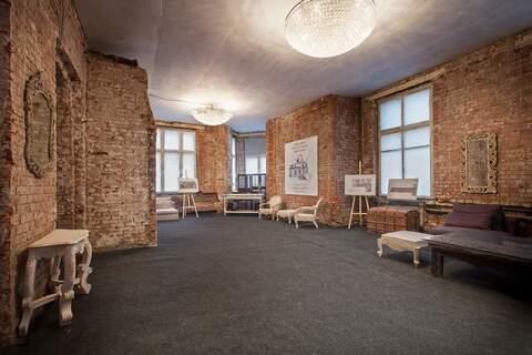 Продается здание 900.9 м2, м.Шаболовская - Фото 2