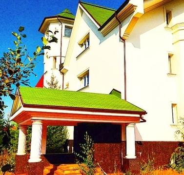 Дом в Апрелевке посуточно - Фото 1