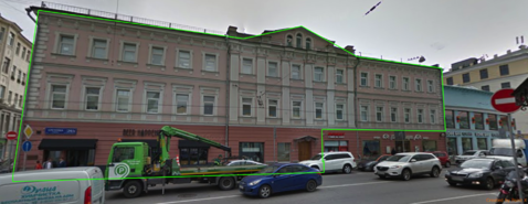 Здание с уникальной локацией - Фото 4