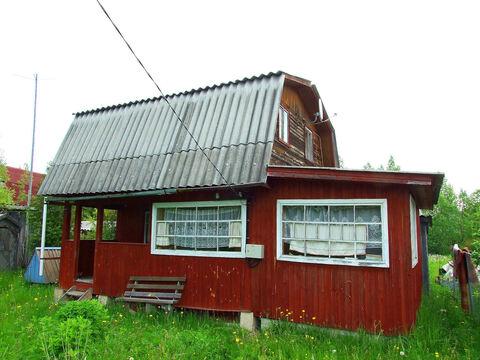 Продажа дачи в обжитом садоводстве - Фото 2