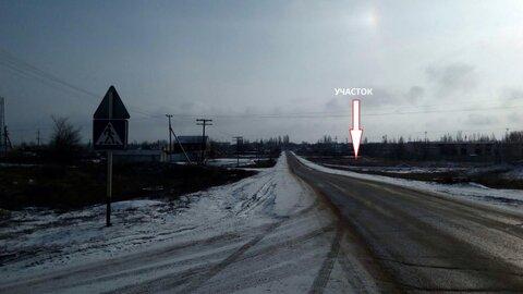 Продажа земельного участка в с. Ольховка Волгоградской Области под ИЖС - Фото 2