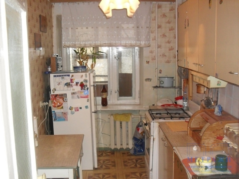Купить квартиру в Чехове. ул. Вишневый бульвар 4 - Фото 2