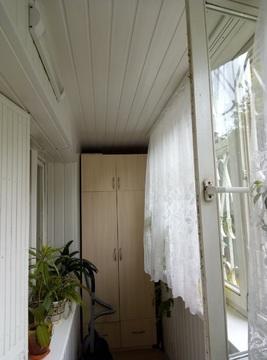 1 комнатная квартира, Климовск, Дмитрия Холодова, д.4, 38кв.м. - Фото 4