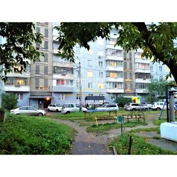 Квартира на 9 мая, 38 - Фото 2