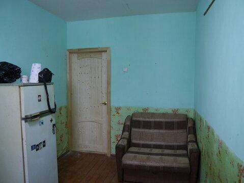 Продается комната в 2-х комнатной квартире. - Фото 1
