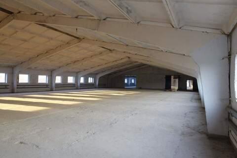 Склады в аренду 800 кв. м в 2 км от трассы м7 - Фото 4
