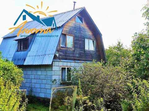 Продается дача в СНТ «Искра» Жуковского района Калужской области. - Фото 1