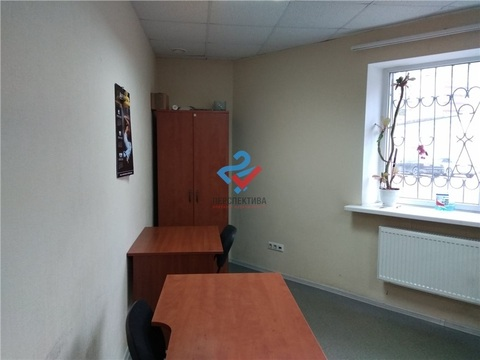 Офис по Пушкина, 42 - Фото 2