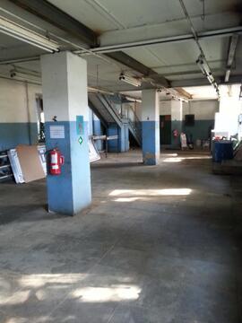 Предлагается к продаже производственное помещение на земельном участке - Фото 3