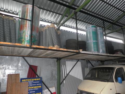 Продается Складское помещение 120 кв.м на участке 25 соток - Фото 5