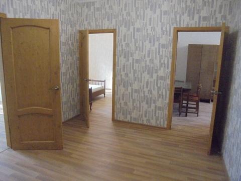 Сдается трехкомнатная квартирам в г.Москва ЖК риверпарк - Фото 1