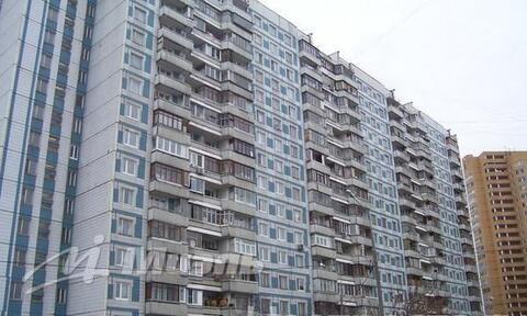 Продажа квартиры, м. Петровско-Разумовская, Ул. Клязьминская - Фото 1