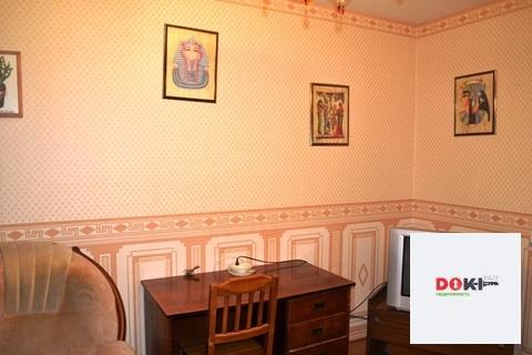 Продажа трёхкомнатной квартиры в городе Егорьевск 4 микрорайон - Фото 4