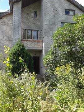 Дом в п. Приморье - Фото 1