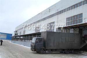 Офисно-складской комплекс зданий, расположенный на ул Мелитопольская в - Фото 1