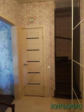 Продается таунхаус в Экодолье, г. Обнинск, 92 кв. метра - Фото 5