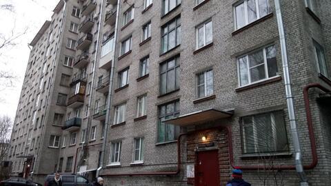 Продам 2 комнатную квартиру 43,6 кв. м, пр. Энгельса, 96 - Фото 1