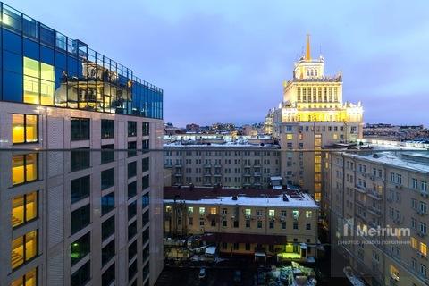 Продажа квартиры, Б. Садовая улица - Фото 5