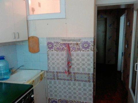 Аренда 1-комнатной квартиры, 29.4 м2, Карла Либкнехта, д. 151 - Фото 1