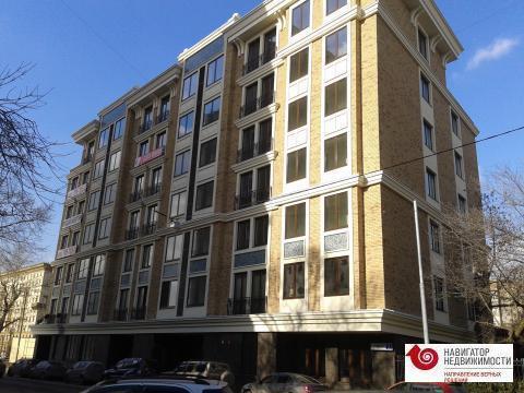 Продается 2-комн. квартира 90,2 кв. м.в Лавровом переулке - Фото 4