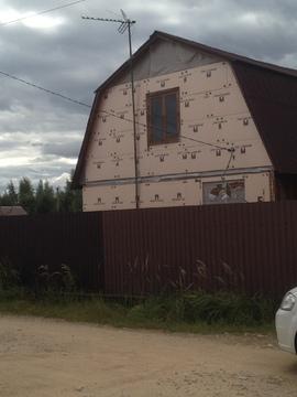 Продаю уч.12 сот и дом 165 кв.м пос. Дубки - Фото 4