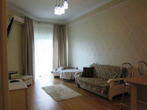 Апартаменты в элитном Эдинбург Тауэр - Фото 1