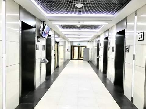 Видовой представительский sky-офис на 5 кабинетов - Фото 3