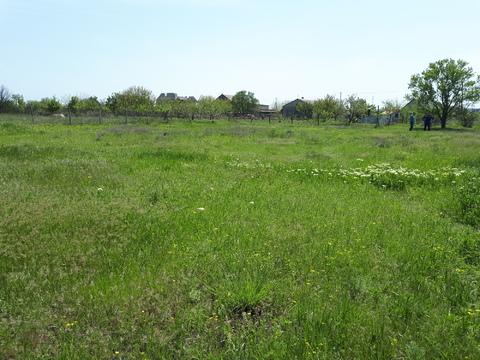 Продам земельный участок 9 соток с видом на Азовское море - Фото 2