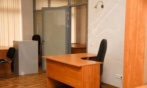 Продается офисное помещение, можно под банк - Фото 4