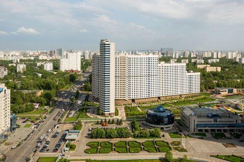 Продам офис в ЖК«Розмарин» 538.9 кв.м м.Калужская - Фото 1