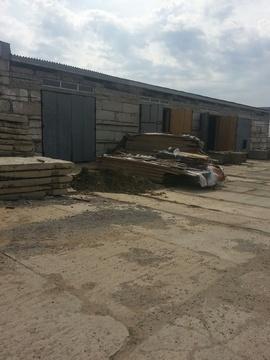 Производственно-складское помещение в Городище - Фото 2