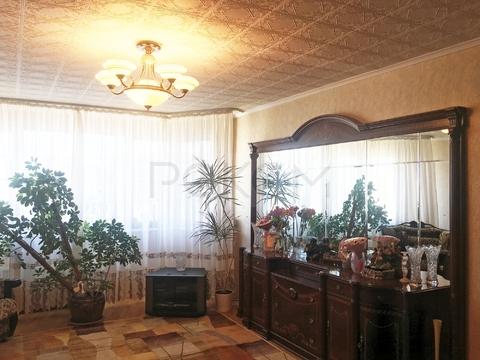 Продаётся 4-к квартира - Фото 2