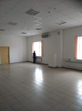 Аренда офиса 111 м2, кв.м/год - Фото 3