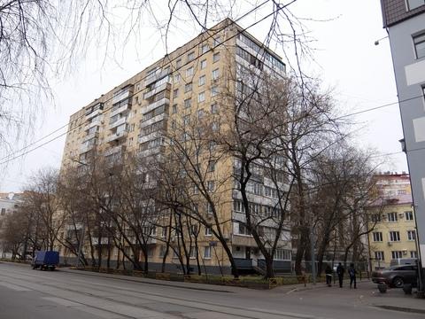 Однушка на Образцова за 8,4млн рублей - Фото 1