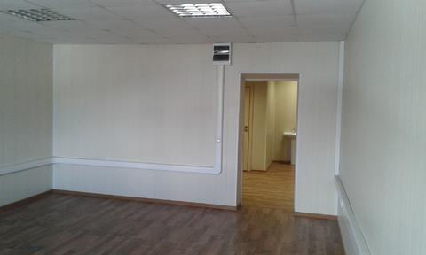 Сдается !Уютный офис 35 кв.м. В идеальном состоянии. - Фото 4