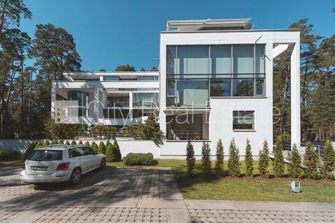 Продажа квартиры, Проспект Булдури - Фото 1