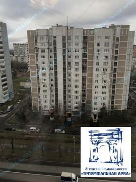 Продажа комнаты, м. Печатники, Ул. Полбина - Фото 1