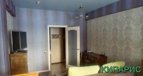 Продам 2-ую квартиру в Обнинске, ул. Калужская 26, 2 этаж - Фото 2
